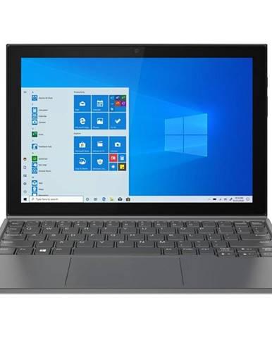 "Notebook Lenovo Duet 3 10IGL5 sivý Celeron N4020, 4GB, 128GB, 10.3"""