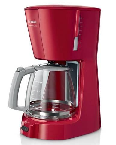 Kávovar Bosch Tka3a034 červen
