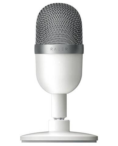 Mikrofón Razer Seiren Mini - Mercury