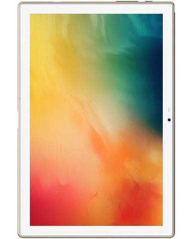 Tablet  iGET Blackview TAB G8 zlatý