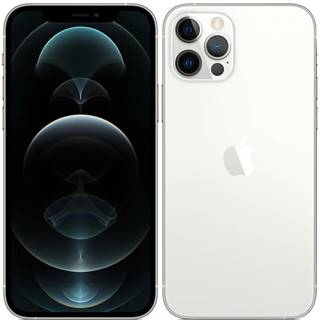 Mobilný telefón Apple iPhone 12 Pro 128 GB - Silver