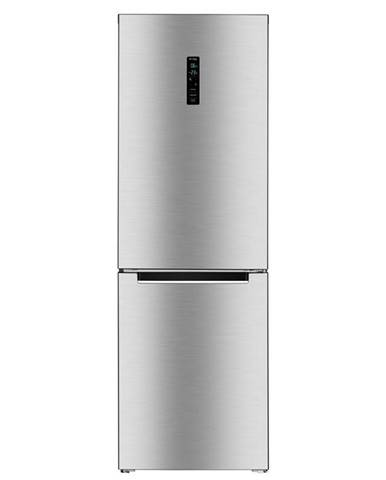 Chladnička s mrazničkou ETA 235690010E Inoxlook