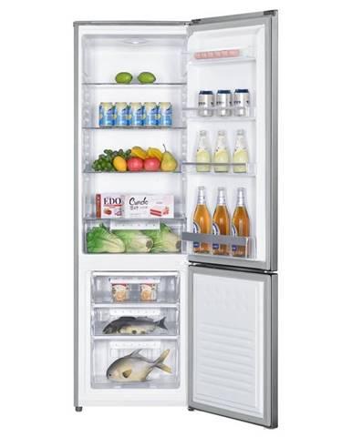 Chladnička s mrazničkou ETA 235890010E Inoxlook