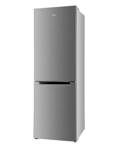 Chladnička s mrazničkou ETA 236490010E nerez