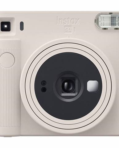 Digitálny fotoaparát Fujifilm Instax SQ1 biely
