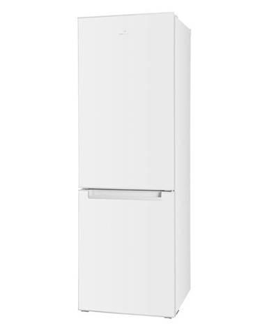 Kombinácia chladničky s mrazničkou ETA 337590000D biela