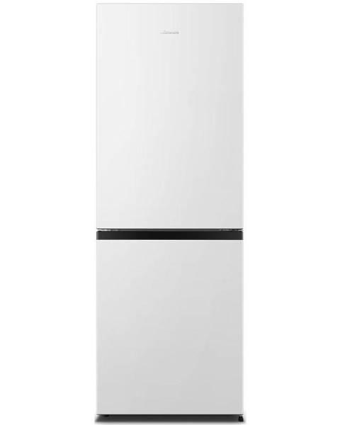 Hisense Kombinácia chladničky s mrazničkou Hisense Rb291d4cwf biela