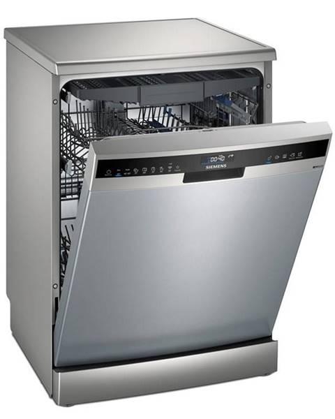Siemens Umývačka riadu Siemens iQ500 Sn25zi55ce nerez