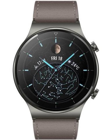 Inteligentné hodinky Huawei Watch GT 2 Pro Classic