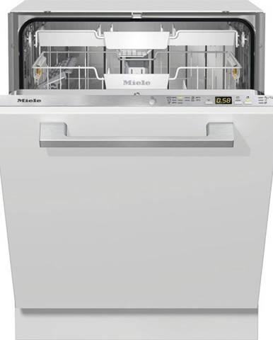 Umývačka riadu Miele G5050 SCVi ED nerez