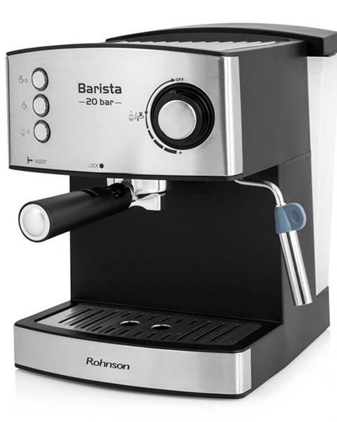 ROHNSON Espresso Rohnson R-986 Barista