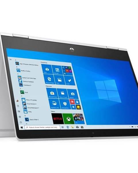 HP Notebook HP ProBook x360 435 G7 strieborný