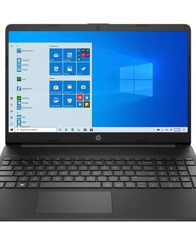 Notebook HP 15s-eq1610nc čierny