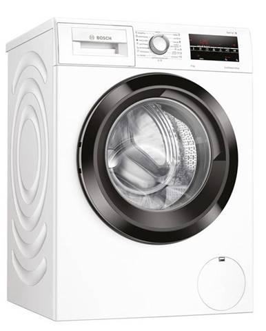 Práčka Bosch Serie   6 Wau28t60cs biela