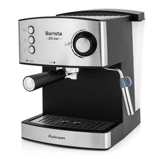 Espresso Rohnson R-986 Barista