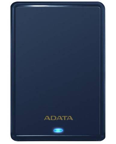 Externý pevný disk Adata HV620S 2TB modrý