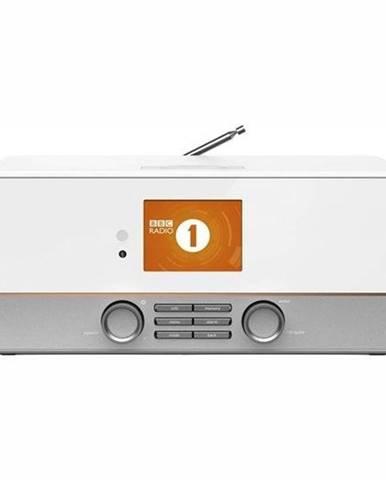 Internetový rádioprijímač Hama Dir3115ms biely