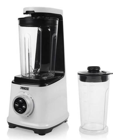 Stolný mixér Princess 219600 čierny/biely