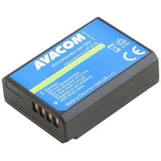 Batéria Avacom Canon LP-E10 Li-Ion 7.4V 1020mAh 7.5Wh