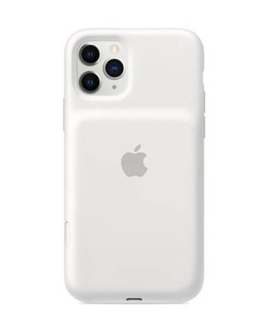 Kryt na mobil Apple pre iPhone 11 Pro - biely