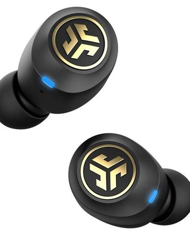 Slúchadlá JLab JBuds Air Icon True Wireless Earbuds  čierna
