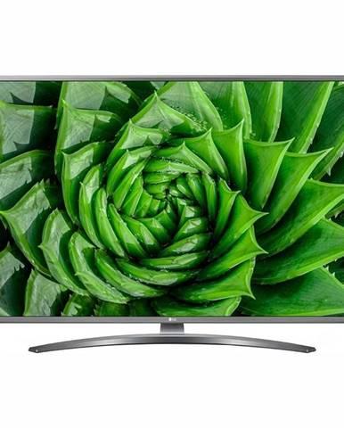 Televízor LG 43UN8100 čierna