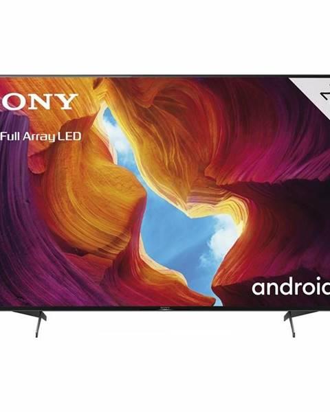 Sony Televízor Sony KD-75XH9505