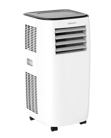 Mobilná klimatizácia Concept KV1000 biela