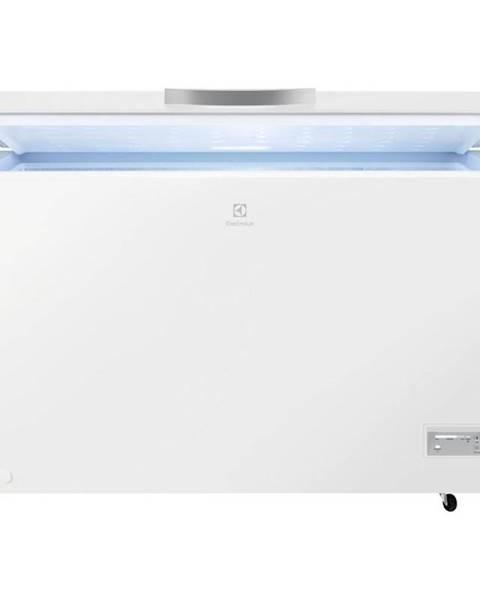 Electrolux Mraznička Electrolux Lcb3lf38w0 biela