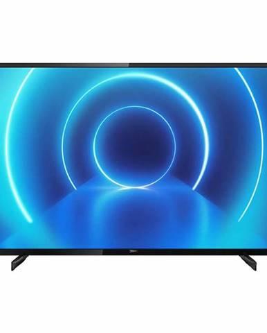 Televízor Philips 70PUS7505 čierna