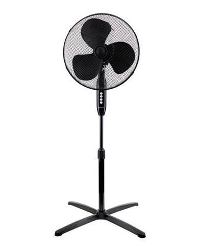 Ventilátor stojanový Rohnson R-854 čierny