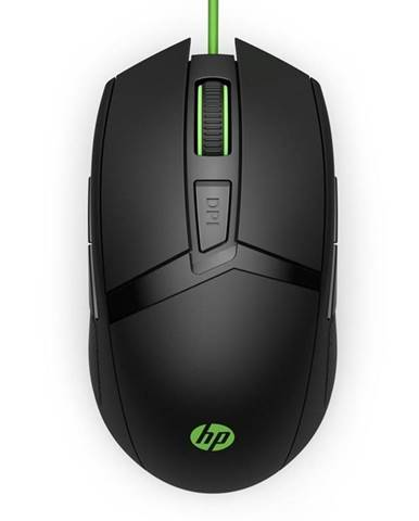 Myš  HP Pavilion Gaming 300 čierna