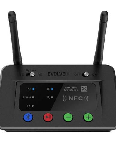 Adaptér Evolveo AudioConverter XS, DAC s Bluetooth vysílačem a