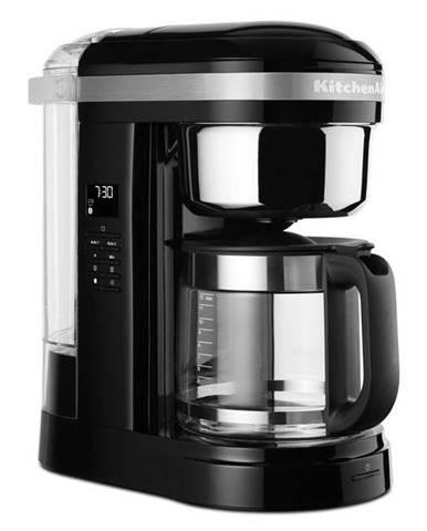 Kávovar KitchenAid 5Kcm1209eob čierny