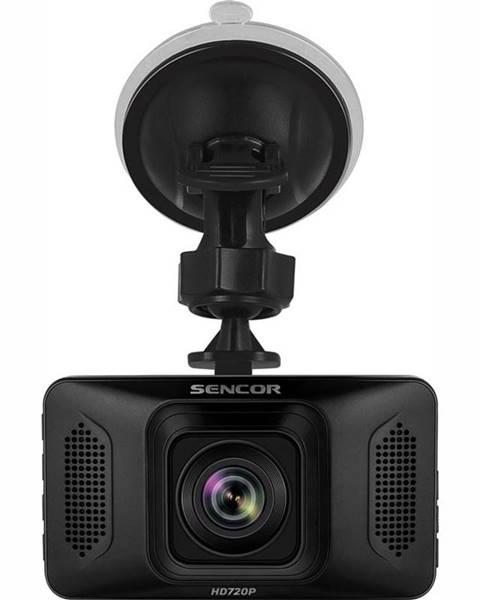 Sencor Autokamera Sencor SCR 4200  čierna