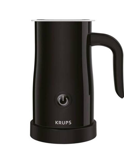 Krups Automatický speňovač mlieka Krups XL100810 čierny