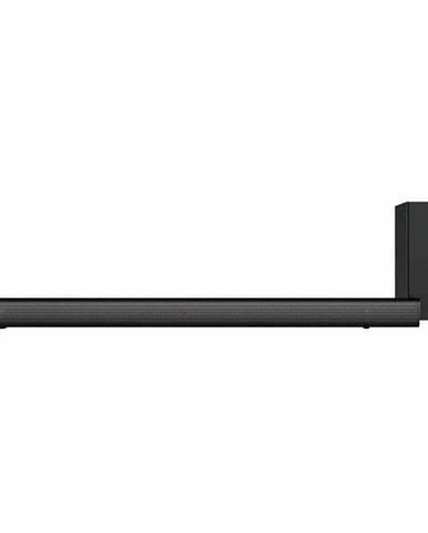 Soundbar Philips Htl1520b čierny