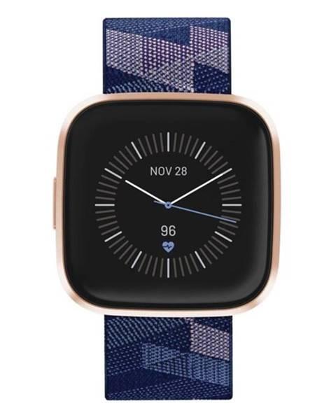 Fitbit Inteligentné hodinky Fitbit Versa 2 Special Edition