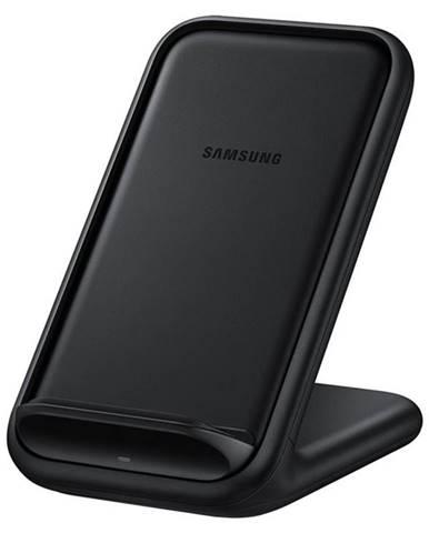 Bezdrôtová nabíjačka Samsung EP-N5200, 20W čierna