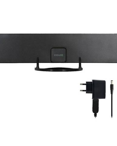 Izbová anténa Evolveo Xany 2B LTE 230/5V, 43dBi aktivní pokojová