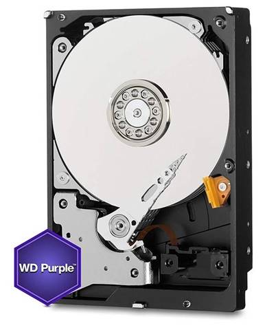 "Pevný disk 3,5"" Western Digital Purple 1TB"