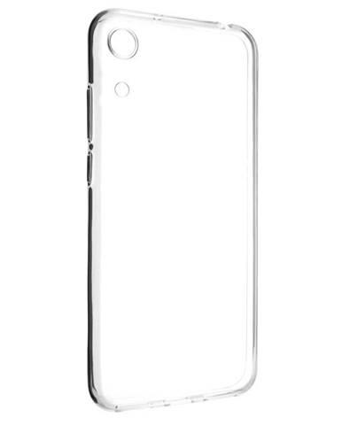 Kryt na mobil Fixed Skin na Honor 8A priehľadný