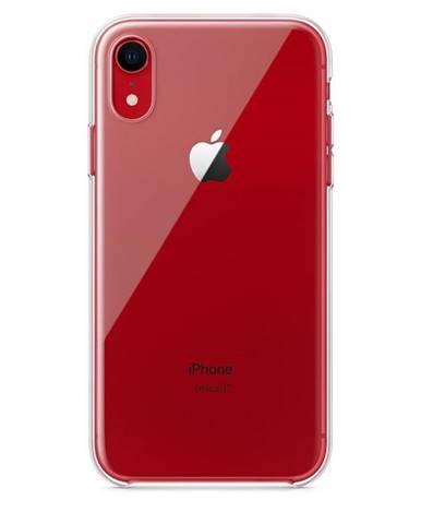 Kryt na mobil Apple Clear Case pre iPhone XR priehľadný