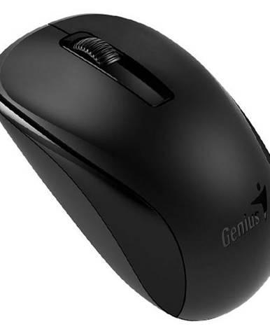 Myš  Genius NX-7005 čierna / optická / 3 tlačítka / 1200dpi