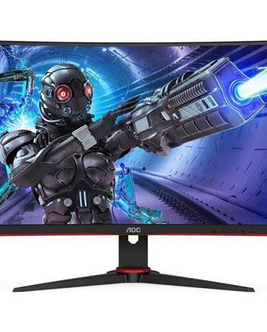 Monitor AOC C27g2ze/BK
