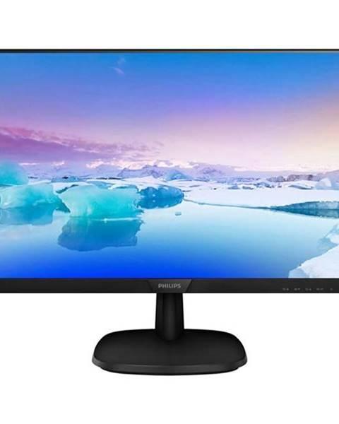 Philips Monitor Philips 273V7qdab čierny