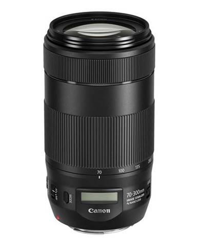 Objektív Canon EF 70-300 mm f/4-5.6 IS II USM čierny