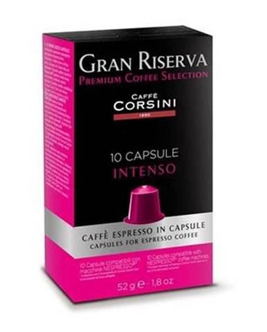 Kapsule pre espressa Corsini DCC431