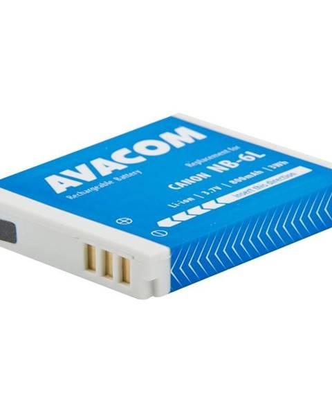 Avacom Batéria Avacom Canon NB-6L Li-Ion 3,7V 800mAh