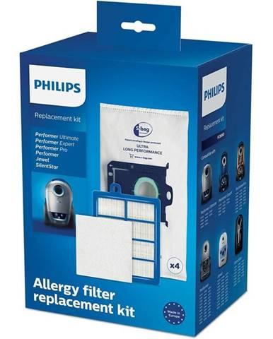 Filtry, papierové sáčky Philips FC8060/01